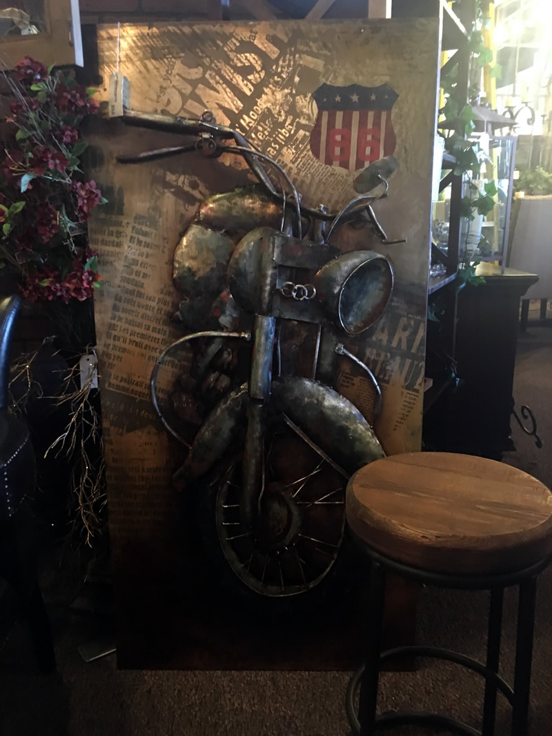 Motorbike Picture