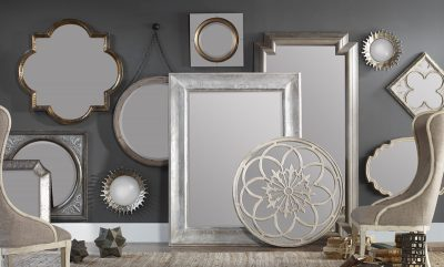 Reflections - Mirror Collection