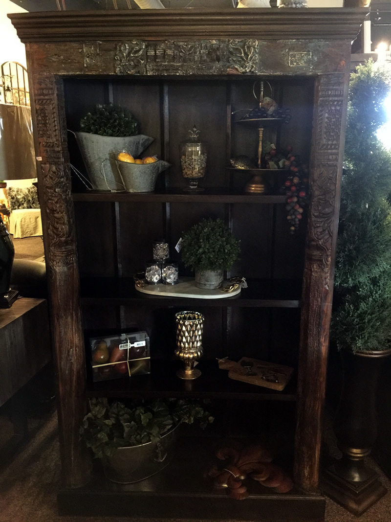 shelves-ornamental