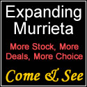 Visit our Murrieta Store Now